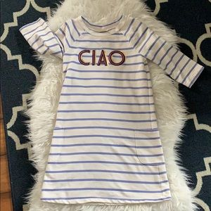 Other - CIAO t-shirt dress